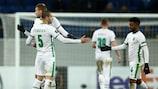 Sedicesimi Europa League: le teste di serie