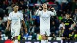 Cristiano Ronaldo, un but à chaque match de Champions League cette saison ! 9 en tout !