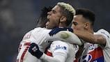 Triunfos importantes para Villarreal y Lyon