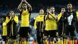 Dortmund hat sich für die UEFA Europa League viel vorgenommen