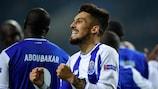 O Porto participa pela 26ª vez na fase de grupos da UEFA Champions League