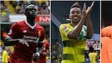 Afrikas Erfolgsgeschichten im Europapokal
