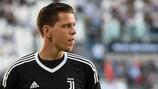 Clean sheet: Szczęsny nella storia della Juve