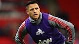 Irá o Manchester United inscrever Alexis Sánchez?