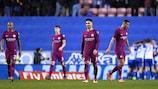 Manchester City eliminado, Real Madrid e Porto goleiam