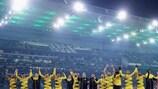 So sah man Dortmund zuletzt des Öfteren