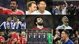 Oitavos-de-final da Champions League: tudo o que precisa saber