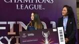 Bilhetes à venda para a final da Women's Champions League