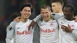 Große Comebacks in Europa League und UEFA-Pokal