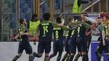 Il Salisburgo deve segnare almeno due gol per sperare nella qualificazione