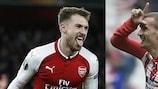 Todo sobre el Arsenal - Atlético