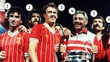Where are they now? Liverpool class of 1984