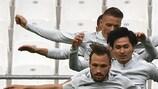 Salzburg will sich im Rückspiel Flügel wachsen lassen