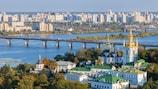 Kyiv city guide: Champions League final venue