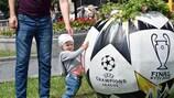 Finale di Champions League: guida per principianti