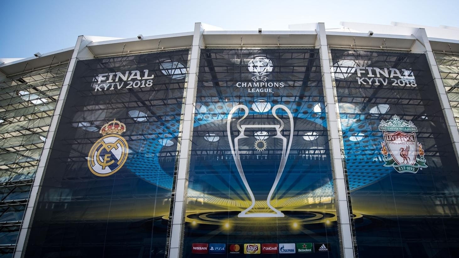 champions league final preview real madrid v liverpool uefa champions league uefa com champions league final preview real