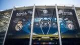 Real Madrid e Liverpool si contenderanno la UEFA Champions League nella finale di Kiev