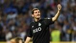 Iker Casillas é o recordista de jogos na fase de grupos