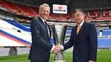 Hankook Tire renew sponsorship of UEFA Europa League