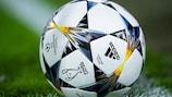 adidas to renew UEFA Champions League partnership