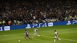 PlayStation® extends UEFA Champions League Partnership