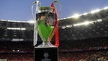Tutto sulla UEFA Champions League 2019/20