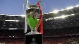 Tout savoir sur l'UEFA Champions League 2019/20
