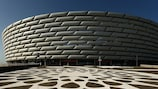 Tickets for the 2019 UEFA Europa League final at the Baku Olympic Stadium go on sale as of 7 March