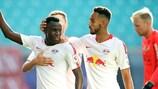 Leipzig kann bereits für die nächste Runde planen