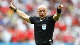 Szymon Marciniak to referee UEFA Super Cup