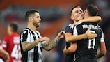 PAOK take on Benfica in the play-offs