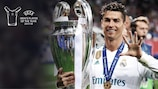 Men's Player of the Year nominee: the case for Ronaldo