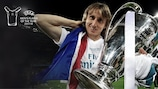Men's Player of the Year nominee: the case for Modrić