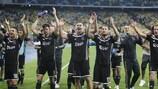 Champions League : les buts en vidéo