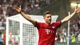 Bayern führt das deutsche Europapokal-Kontingent an