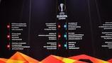 Tutti i gironi di UEFA Europa League
