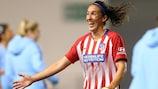 Women's Champions League : les qualifiées pour les 8es
