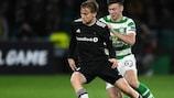 Rosenborg verlor am ersten Spieltag gegen Celtic