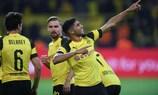 Liverpools Siegesserie beendet, Dortmund im Torrausch