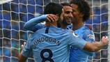 Il Man City sbanca Wembley e torna primo