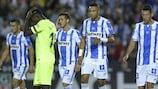 Barcelone s'est incliné à Leganés