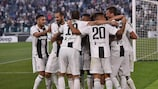 Champions League : leur week-end