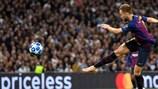 Ivan Rakitić inscrit le But de la semaine