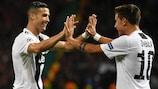 Paulo Dybala et la Juventus font carton plein