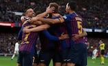 Barcelone inflige une Manita au Real Madrid dans le Clásico