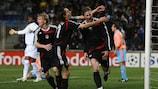 Il Liverpool non aveva ancora vinto dopo tre giornate della fase a gironi 2007/08 ma è poi arrivato in semifinale