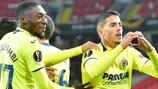 Villarreal kann zum siebten Mal in Folge die K.-o.-Phase der #UEL erreichen