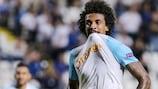 Luiz Gustavo et Marseille ont du pain sur la planche