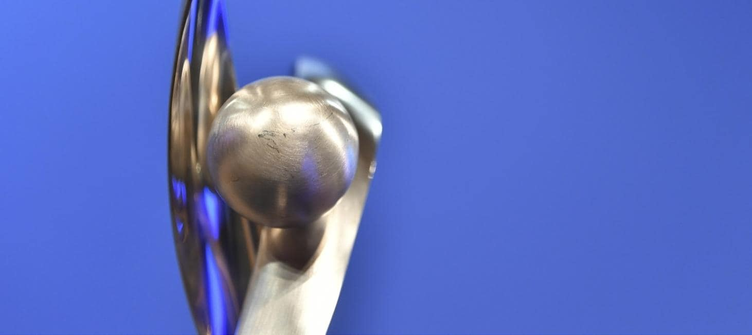 Fussball U19 Em 2021