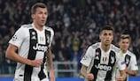 Champions League: chi agli ottavi per Roma e Juventus?